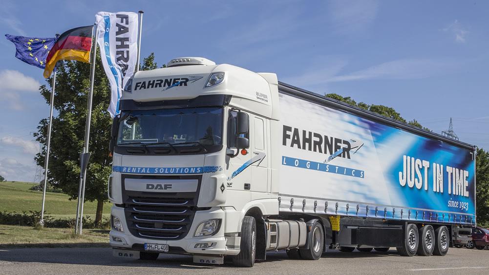 Fahrner Rental Solutions GmbH