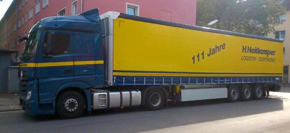 Heinrich Heitkemper Transportunternehmen GmbH