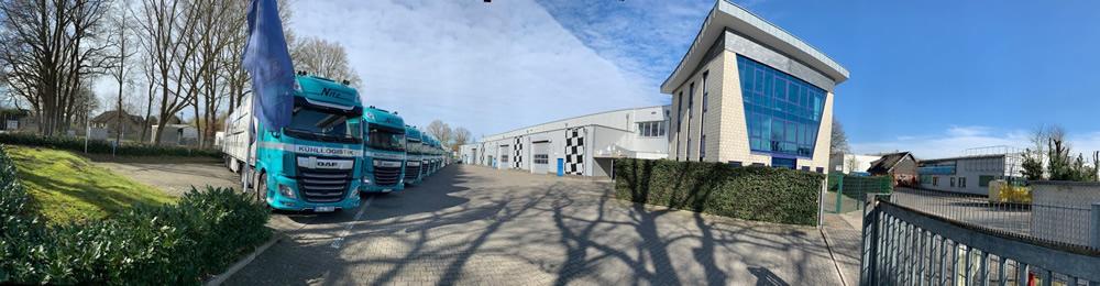 Spedition Markus Nitz GmbH