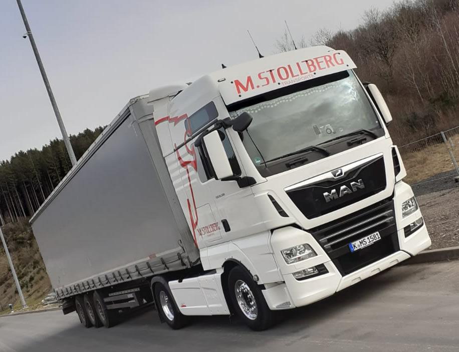 Mario Stollberg Transporte