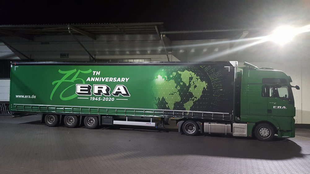 ERA Internationale Spedition GmbH