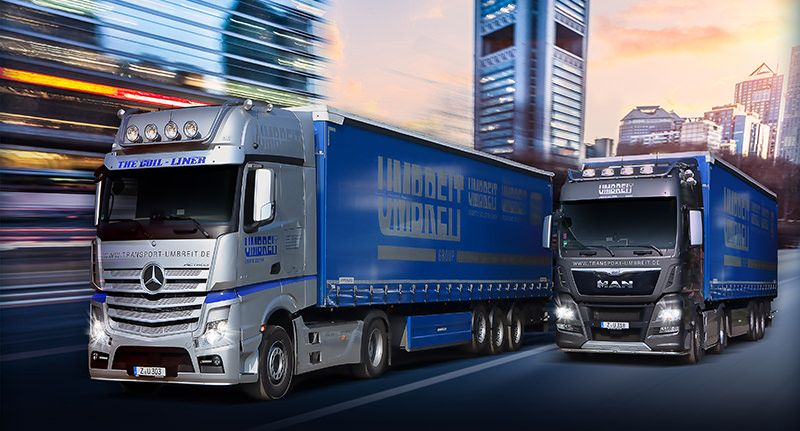 Umbreit Logistic Solution GmbH