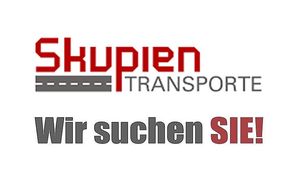 Skupien Transporte GmbH