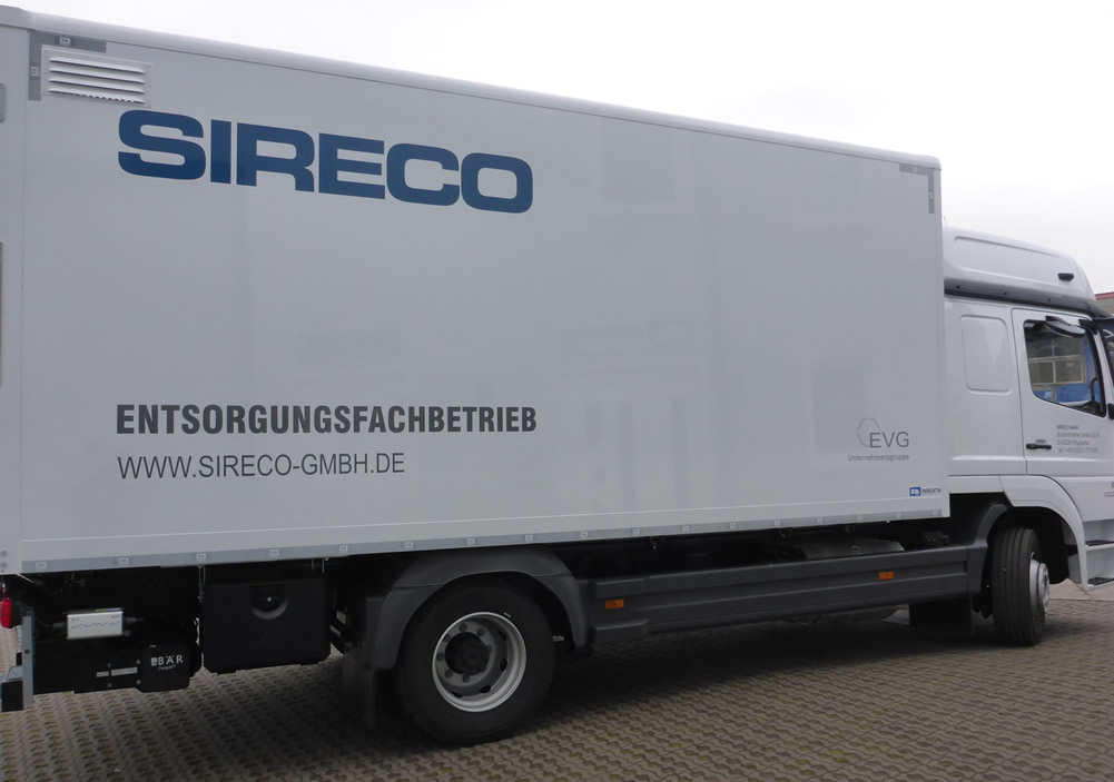 SIRECO GmbH