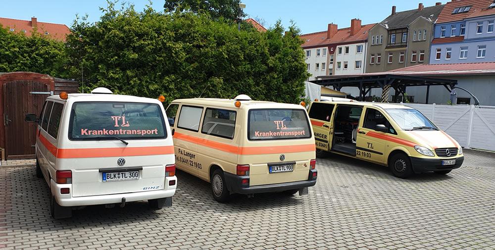 Taxi Langer und Krankenfahrdienst