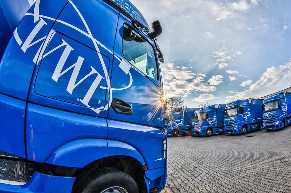 WWL Transport GmbH