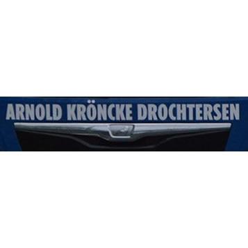 """Arnold Kröncke GmbH & Co.KG  """"Spedition und Obstgroßhandel"""""""