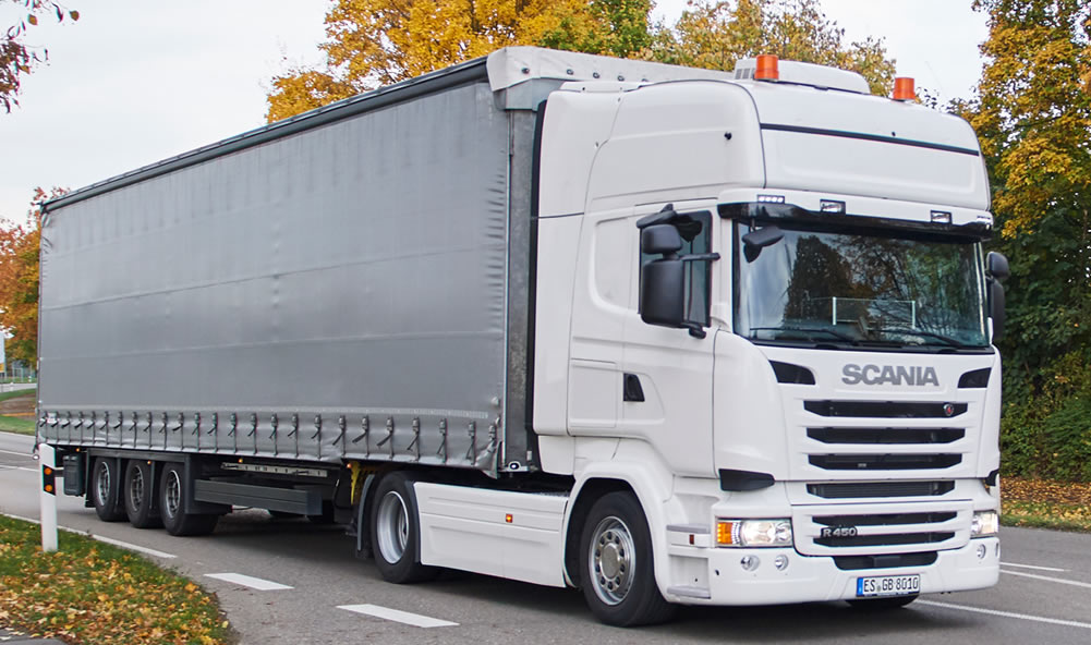 GB-Logistik GmbH & Co. KG